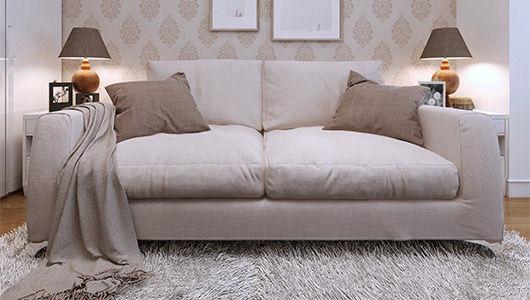 Desinfeção de sofás ao domicílio