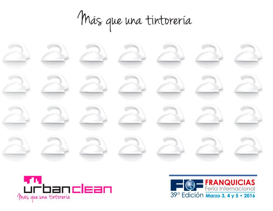 UrbanClean - Feria Internacional de Franquicias de México